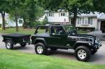 Wrangler Unlimited Jeep prices 2008