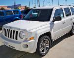 Jeep Patriot concept 2014