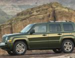 Jeep Patriot new suv