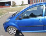 Peugeot 107 5 doors reviews 2014