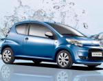107 5 doors Peugeot Specifications 2012