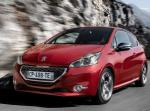 Peugeot 208 5 doors used suv