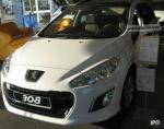 308 SW Peugeot reviews sedan