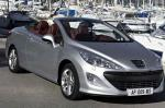 308 CC Peugeot for sale sedan