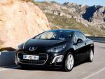 308 CC Peugeot reviews 2010