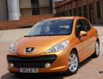 Peugeot 308 3 doors prices 2009