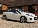 308 CC Peugeot Specification 2009