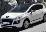 3008 Peugeot sale hatchback