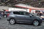 3008 Peugeot review 2009