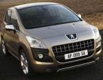 3008 Peugeot reviews sedan