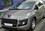 Peugeot 3008 for sale 2014