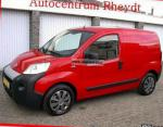 Fiat Fiorino Cargo approved hatchback