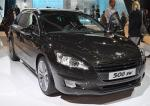 508 SW Peugeot how mach 1997
