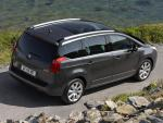 Peugeot 5008 reviews hatchback