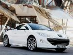 RCZ Peugeot Specifications 2013