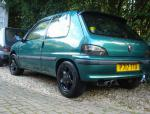 Partner Combi Peugeot Specifications sedan