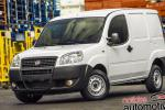 Fiat Doblo for sale 2012