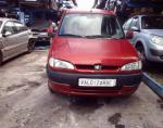Partner Combispace Peugeot Specification 2014