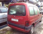 Peugeot Partner Combispace reviews 2013