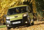 Bipper Fourgon Peugeot model 2013