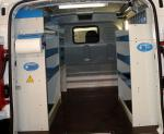 Expert Fourgon Peugeot review 1996