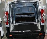 Peugeot Expert Fourgon review 2009