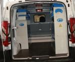 Peugeot Expert Fourgon reviews minivan
