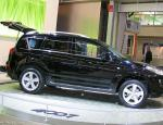 4007 Peugeot reviews hatchback