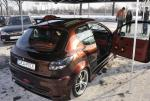 Peugeot 206 3 doors Specifications 1998
