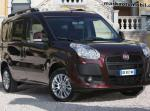 Doblo Fiat approved 2007