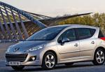 Peugeot 207 SW review 2009