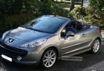 207 CC Peugeot review 2014