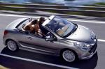 Peugeot 207 CC how mach 1998