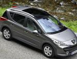 207 SW Peugeot reviews 2014