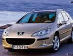 Peugeot 407 review wagon