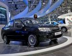 Lada Granta Sport   approved sedan