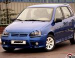 Lada Kalina 1119   reviews liftback