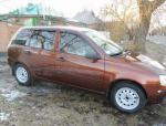 Lada Kalina 1117 Cross   approved 2014