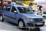 Lada Largus   reviews 2014