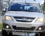 Lada Largus reviews 2013