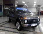 Lada Largus Cross   new 2013