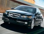 TL Acura sale sedan