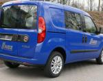 Doblo Combi Fiat Specifications 2012