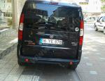 Fiat Doblo Combi approved 2011