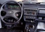 Lada 4x4 5 doors   approved 2006