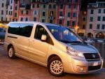 Fiat Scudo Panorama for sale 2008