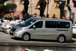 Fiat Scudo Panorama lease hatchback