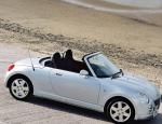 Daihatsu Copen Specifications 2005