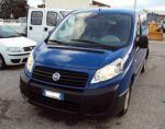 Fiat Scudo Furgone Specifications van