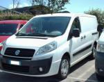 Scudo Furgone Fiat reviews minivan